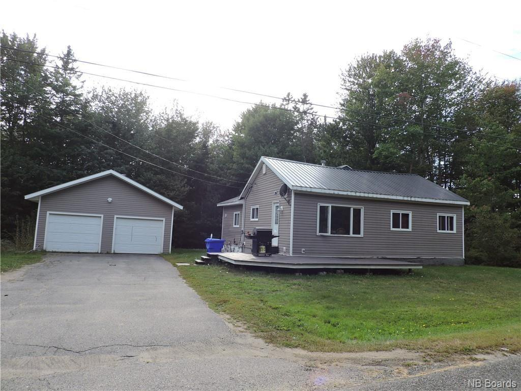 258 Royree Road, Little Ridge New Brunswick, Canada