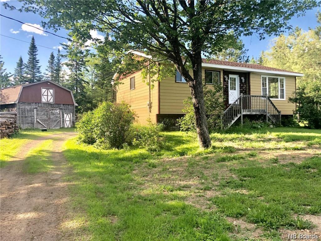2790 3 Route, Harvey New Brunswick, Canada