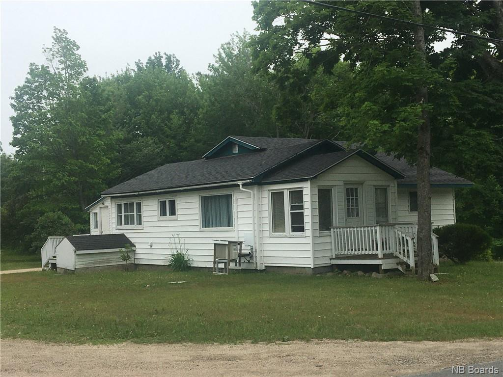 92 Old Harvey Road, Mcadam New Brunswick, Canada