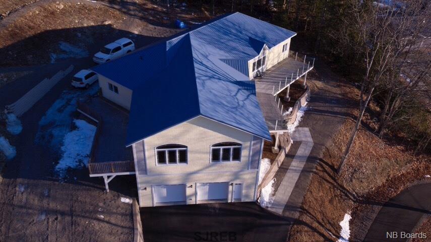 223 Hills Point Road, Oak Bay New Brunswick, Canada