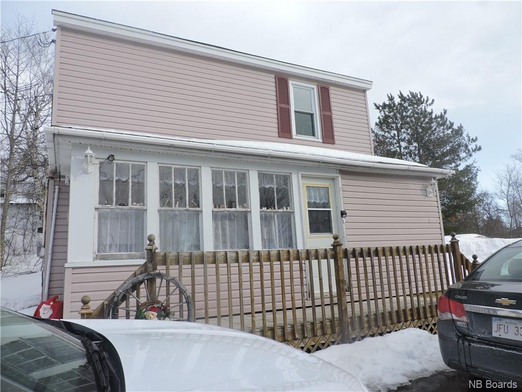 7 Maple Street, Mcadam New Brunswick, Canada