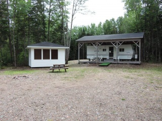 497 Charlie Little Road, Harvey New Brunswick, Canada