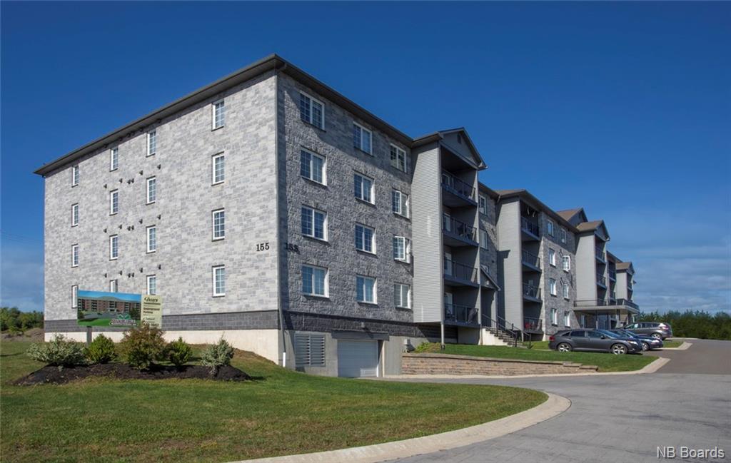 155 Lian Street Unit# 105, Fredericton New Brunswick, Canada