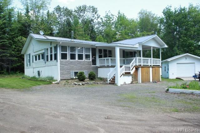 110 Lake Shore Lane, Scotch Lake New Brunswick, Canada