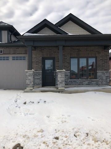 Lot 5 Brookfield Lane, Simcoe Ontario, Canada