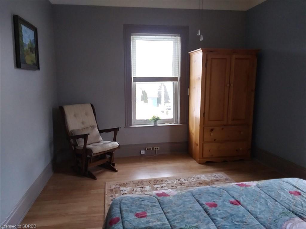 598 Gould Street Unit# 06, Wiarton Ontario, Canada