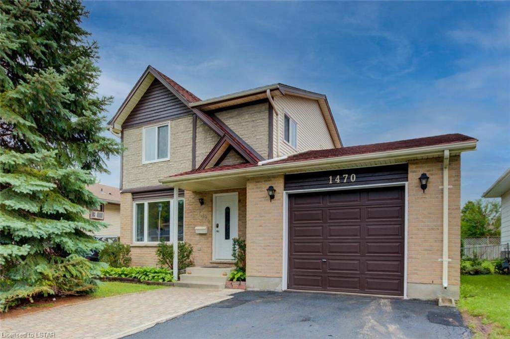 1470 Aldersbrook Road, London Ontario, Canada