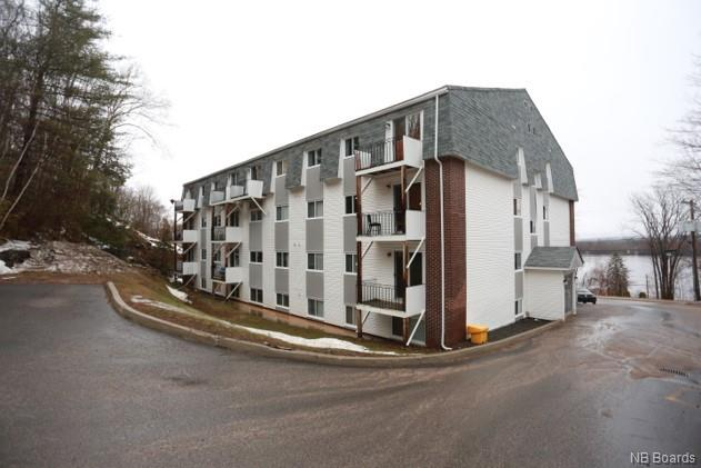 228 Dunns Crossing Road Unit# 5, Fredericton New Brunswick, Canada
