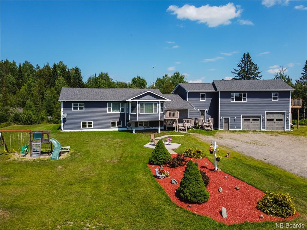 412 Central Hainesville Road, Lower Hainesville New Brunswick, Canada