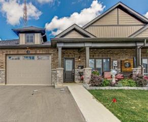 4 BROOKFIELD Lane, Simcoe Ontario, Canada