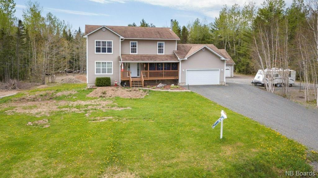 197 Smith Road, Geary New Brunswick, Canada
