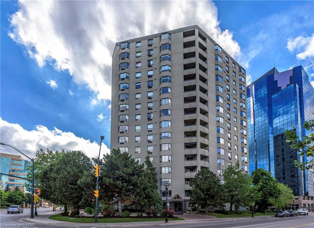 500 Talbot Street Unit# 102, London Ontario, Canada