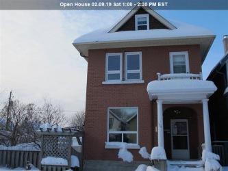 134 Cameron St, Thunder Bay Ontario, Canada