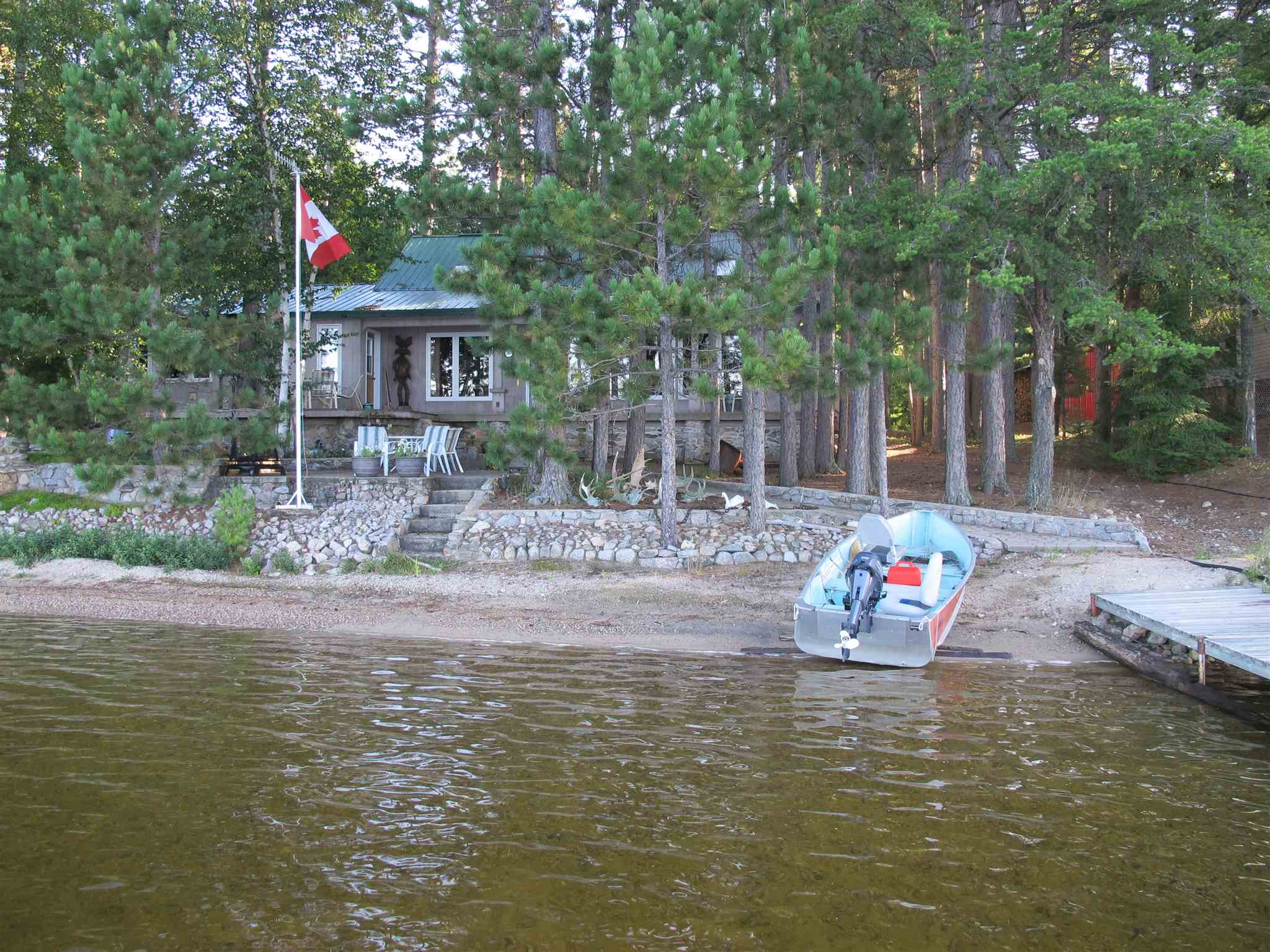 Lot 5 Turtle Lake, Atikokan Ontario, Canada