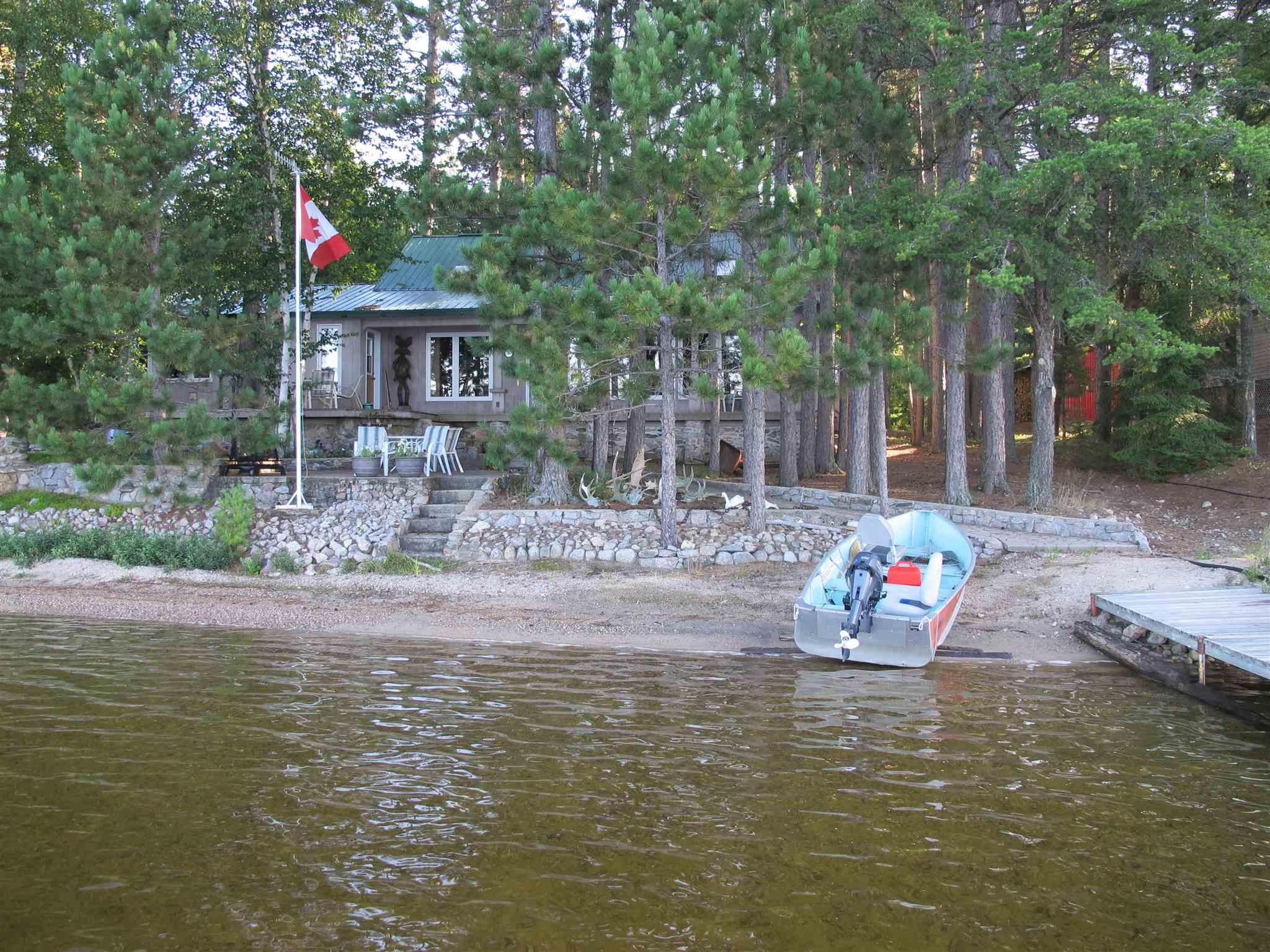 Lot 5 Turtle Lake, Atikokan Ontario, Canada