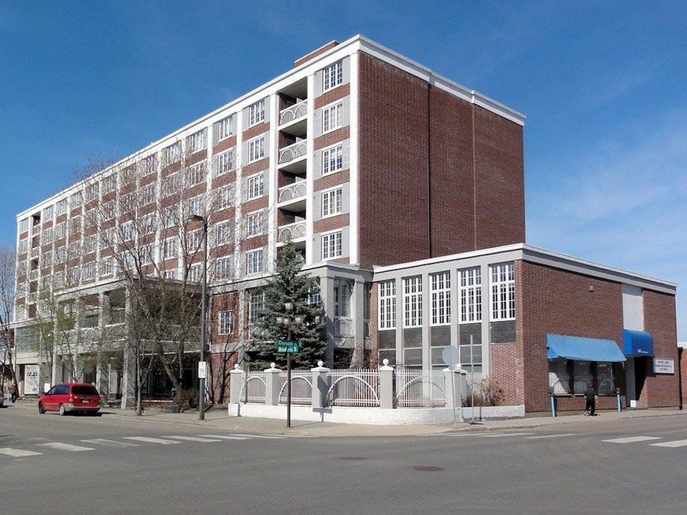 608 130 Brodie Street S, Thunder Bay Ontario, Canada