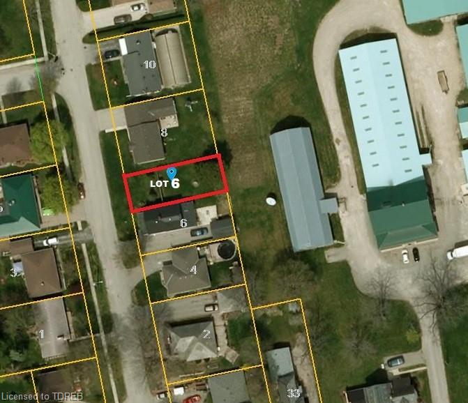 Lot 6 George Street, Norwich Township Ontario, Canada