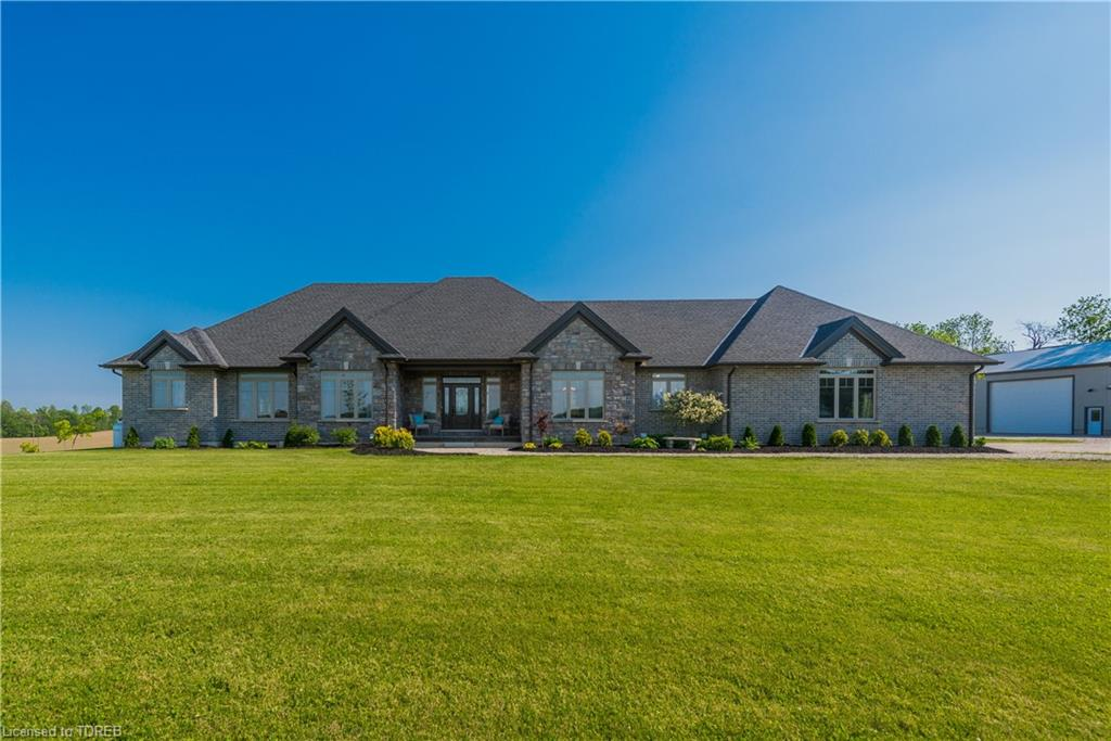 204364 Keswick Road, South-west Oxford Township Ontario, Canada
