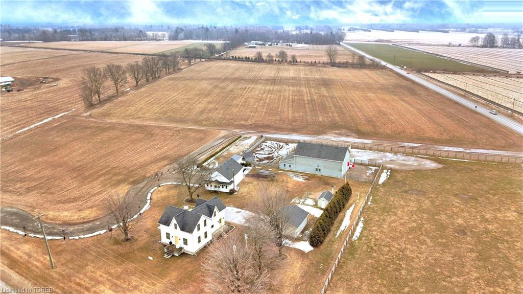 1606 HIGHWAY 3 ., Norfolk County Ontario, Canada