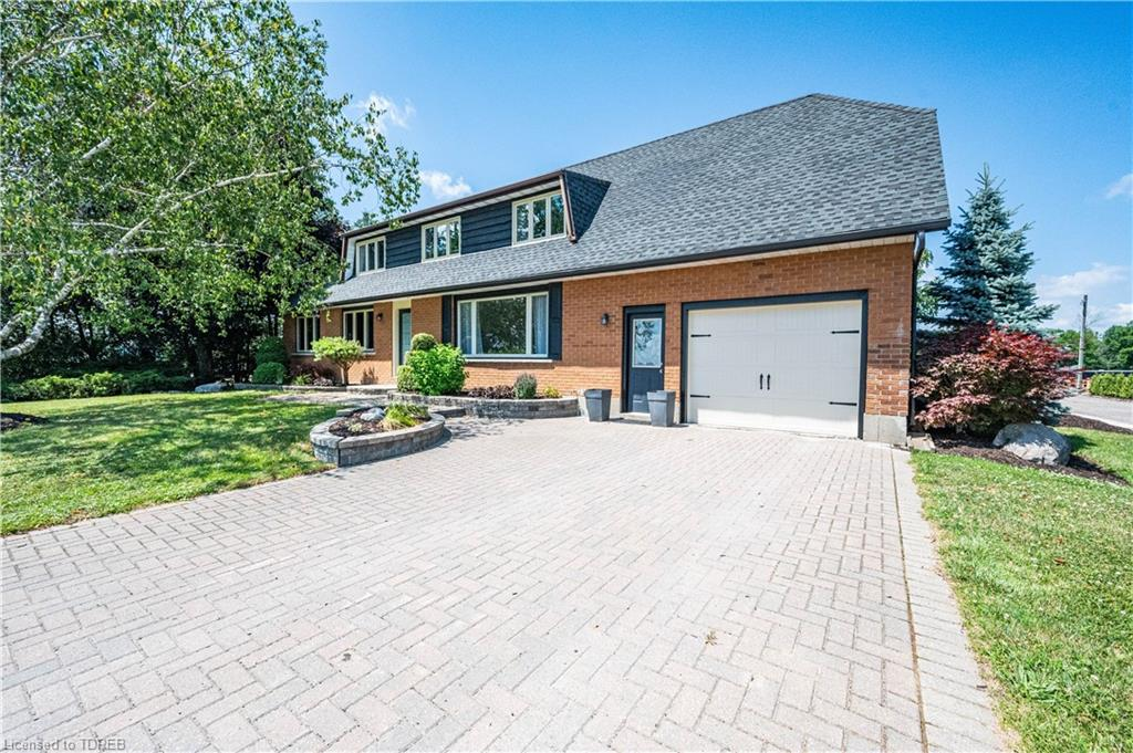 285687 AIRPORT Road, Norwich Township Ontario, Canada