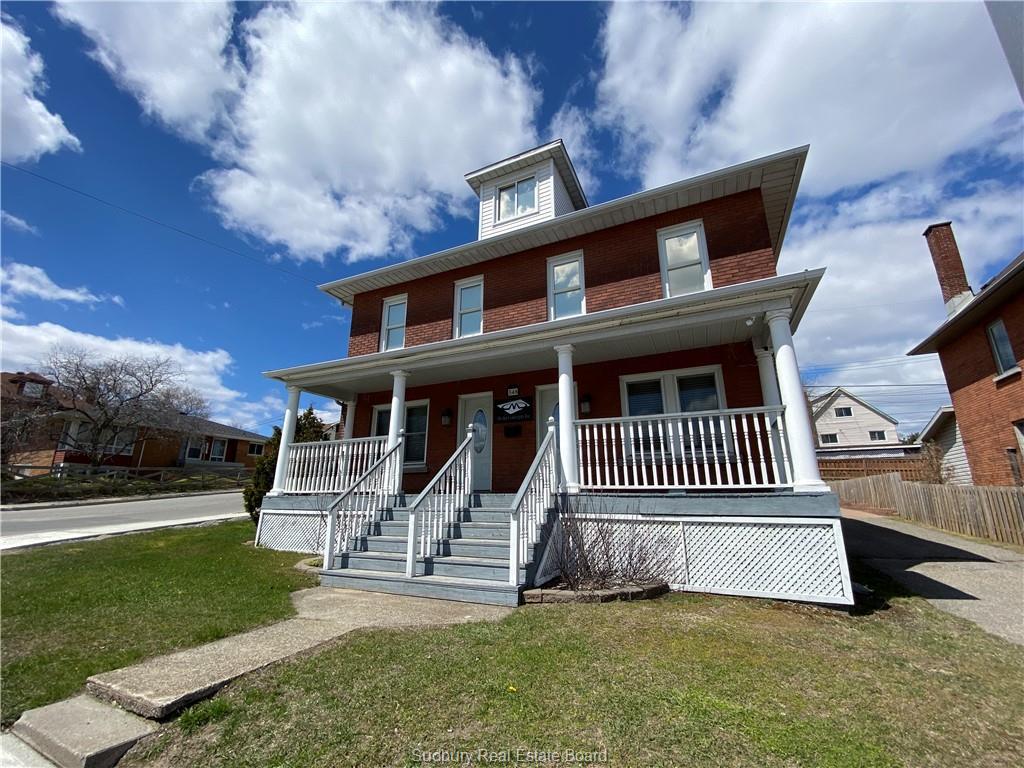348 Elm, Sudbury Ontario, Canada