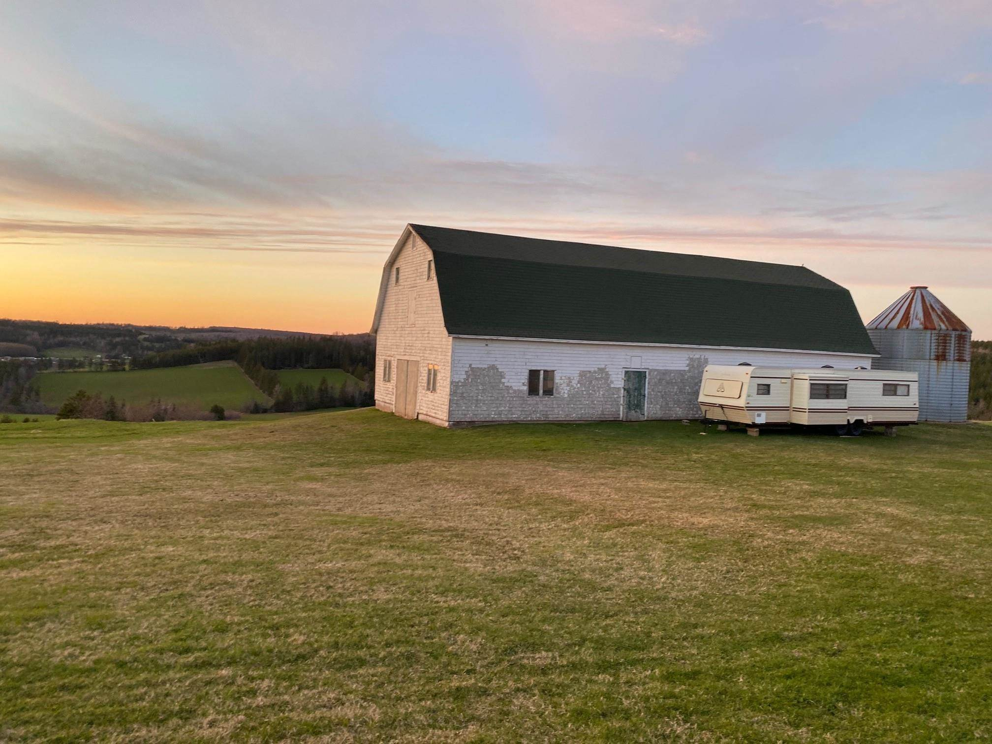 3749 Millvale Road, South Granville, Prince Edward Island, Canada
