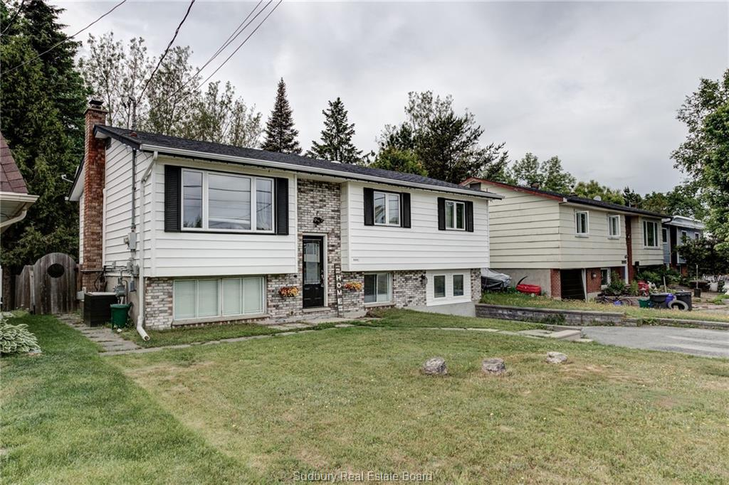 4441 Dugas Street, Val Therese Ontario, Canada