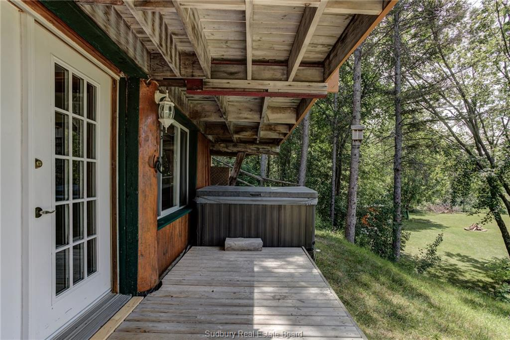 243 Simmons Road, Chelmsford, Ontario, Canada