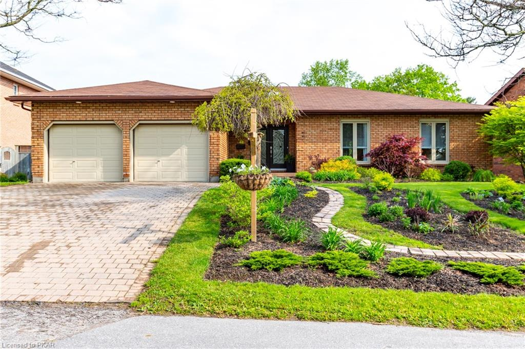 1408 PARKWOOD Lane, Peterborough, Ontario, Canada