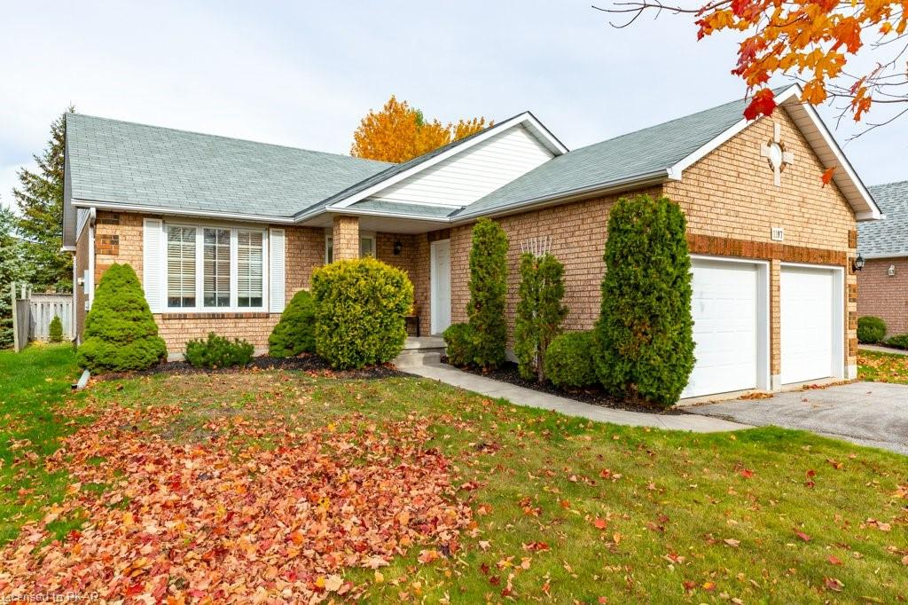 1197 Wildlark Drive, Peterborough Ontario, Canada