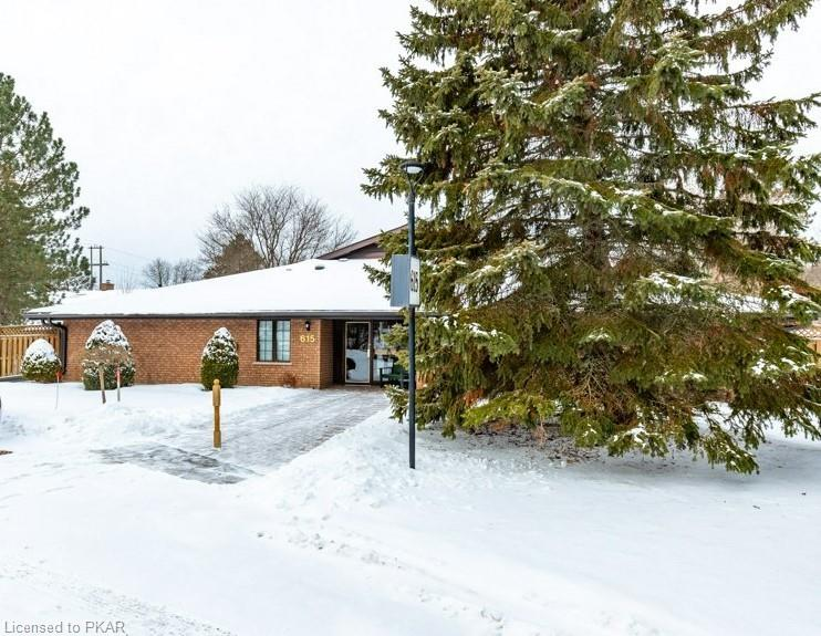 615 Whitaker Street Unit# 7, Peterborough Ontario, Canada