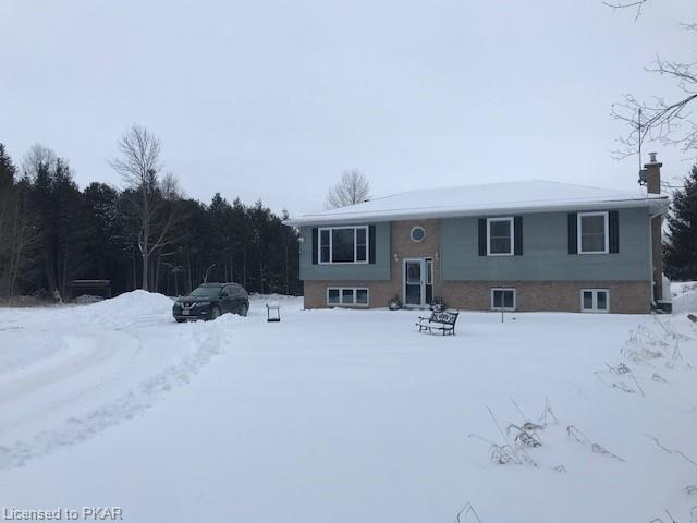 228 8th Line Road, Norwood Ontario, Canada
