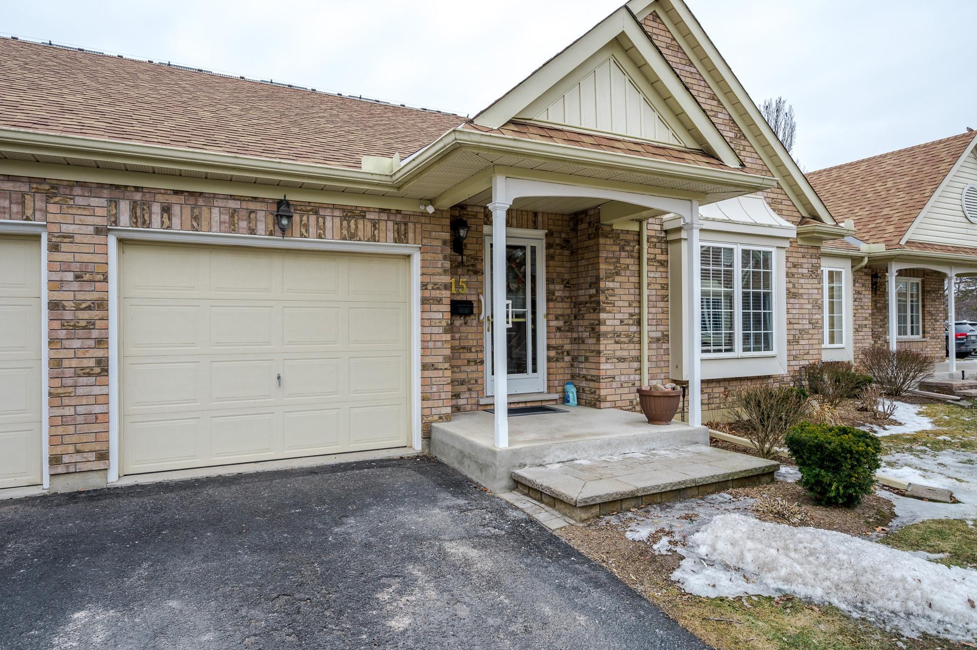54 Auburn Street, Unit 15, Peterborough, Ontario, Canada