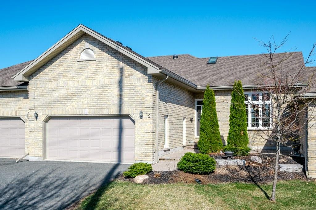 227 Carnegie Avenue, Unit #19, Peterborough, Ontario, Canada