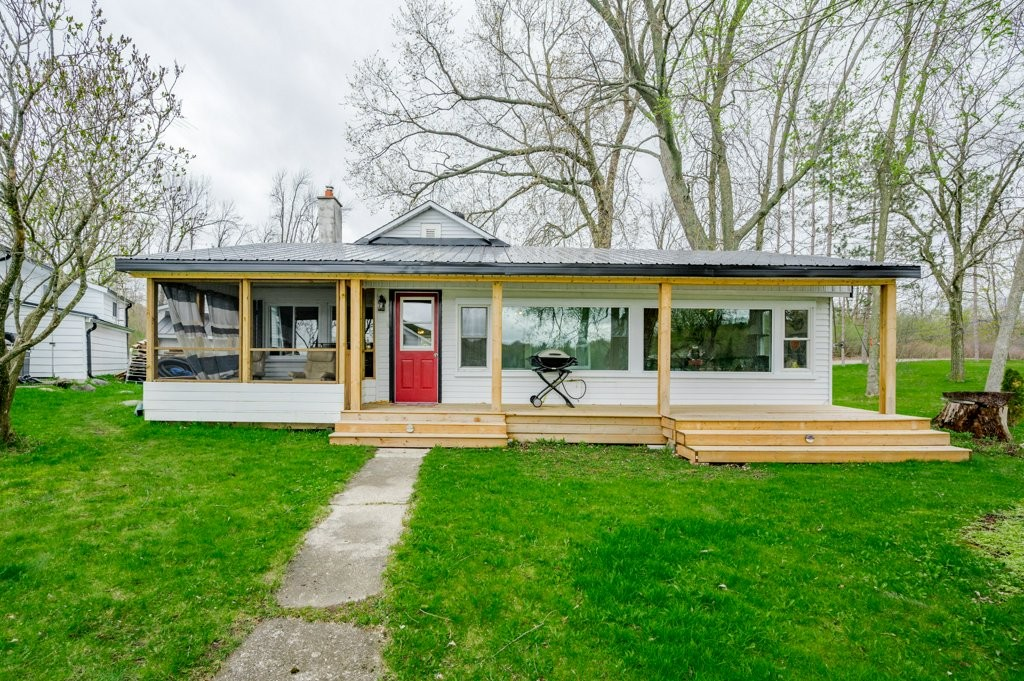 1129 McCarthey's Point Road, Hastings, Ontario, Canada
