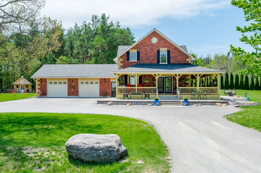 949 Glamorgan Road, Pontypool, Ontario, Canada