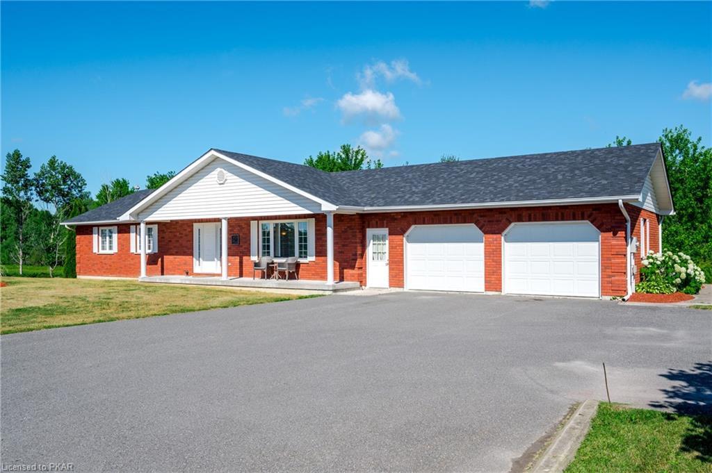 278 County Road 4 ., Douro-dummer Township Ontario, Canada