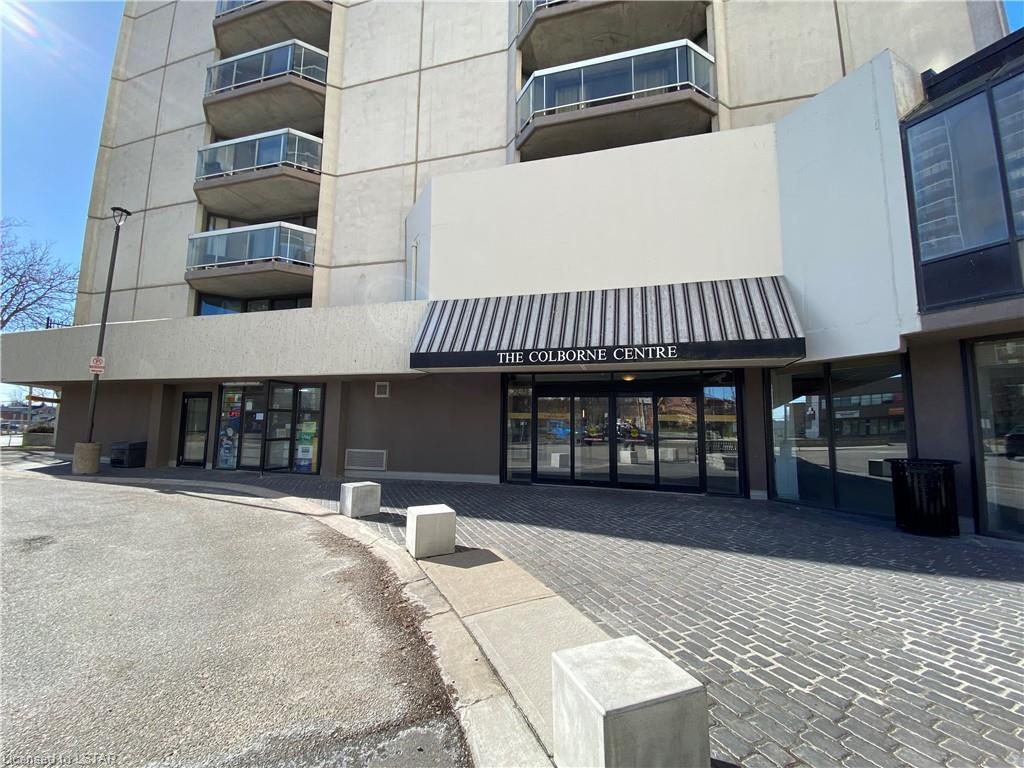 323 Colborne Street Unit# Main, London Ontario, Canada