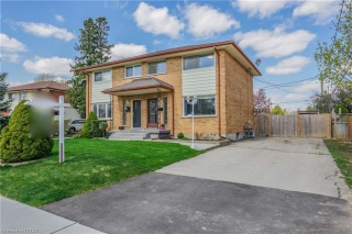 392A CHIPPENDALE Crescent, London Ontario, Canada