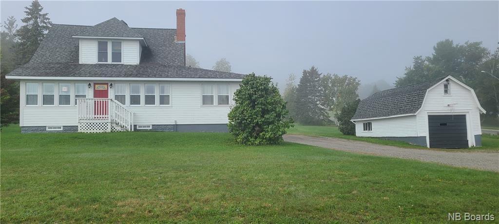 157 Otis Drive, Nackawic New Brunswick, Canada