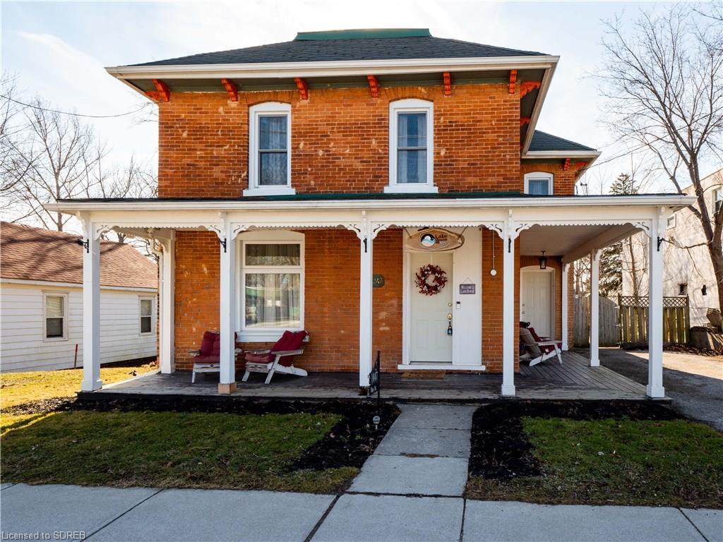 1047 Bay Street, Port Rowan Ontario, Canada