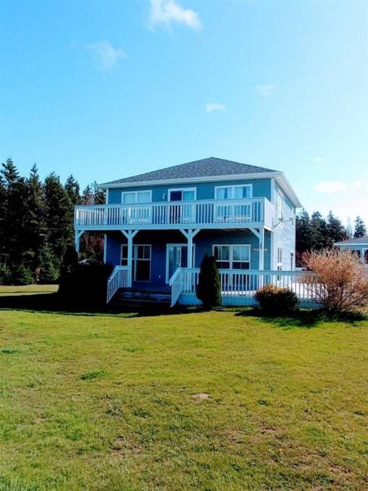 10 Dunes View Court, Blooming Point, Prince Edward Island, Canada