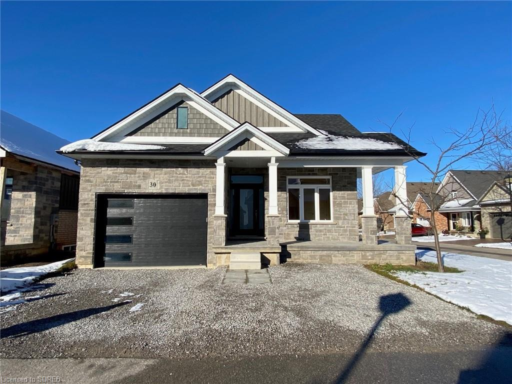 80 New Lakeshore Road Unit# 30, Port Dover Ontario, Canada