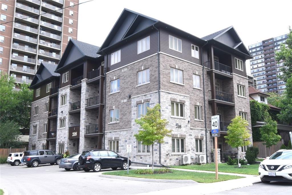 208 Bold Street, Hamilton Ontario, Canada