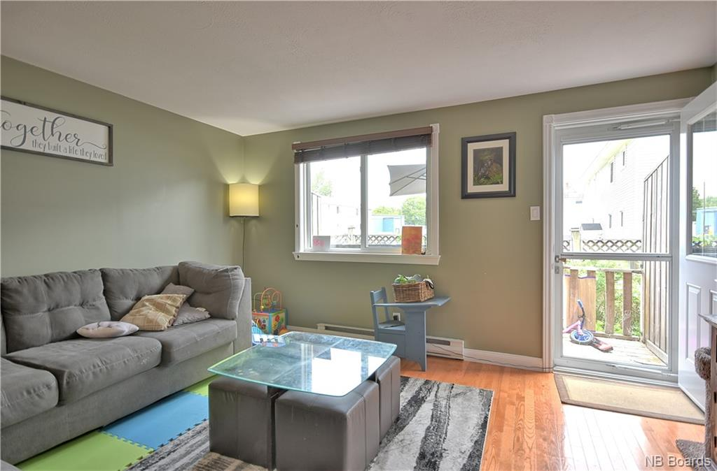 50 Colwell Drive Unit# 20, Fredericton, New Brunswick, Canada