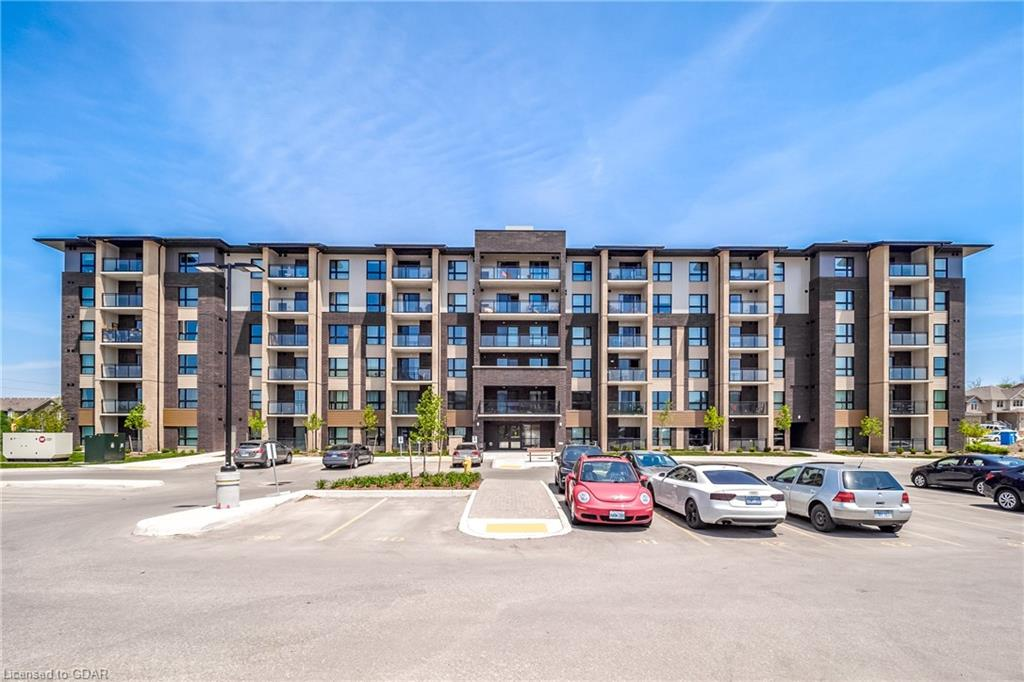 7 KAY Crescent Unit# 305, Guelph Ontario