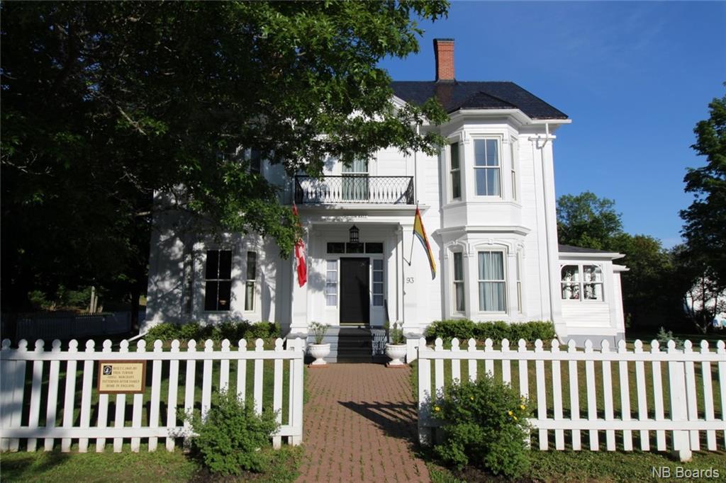 93 Frederick Street, St. Andrews New Brunswick, Canada