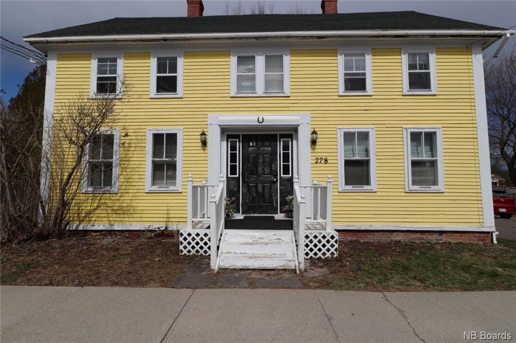 278 Water Street, St. Andrews New Brunswick, Canada
