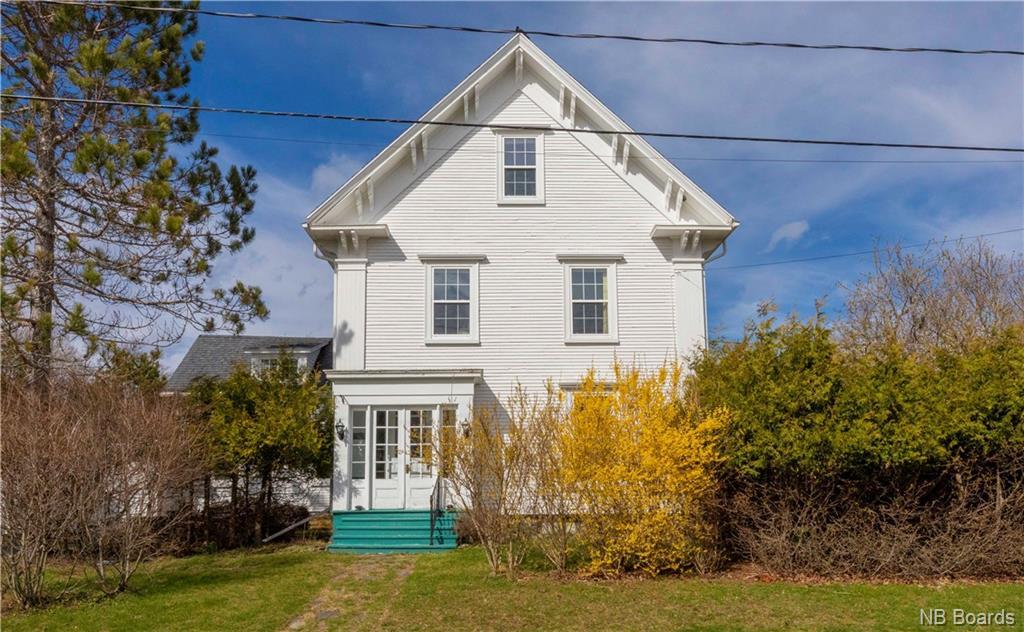 228 Montague Street, St. Andrews New Brunswick, Canada