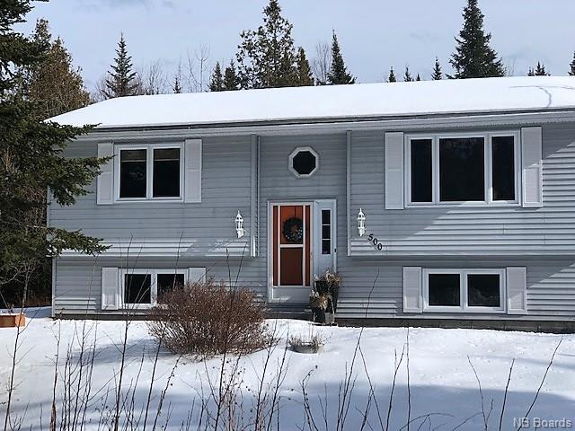 500 Bradley Lake Road, Quispamsis New Brunswick, Canada